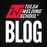 Tulsa Welding School Blog
