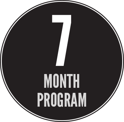 7 month Professional Welder trade school program