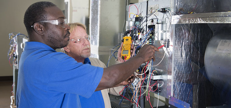 Electromechanical Technician Training Program Tulsa