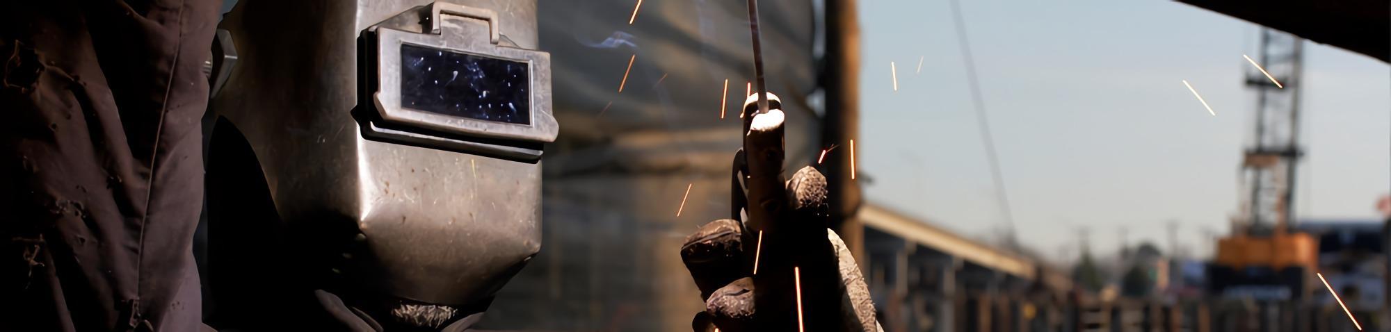 Tulsa Welding School Associates in Welding Technologies
