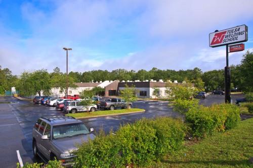 Tulsa Welding School Jacksonville Campus Careers