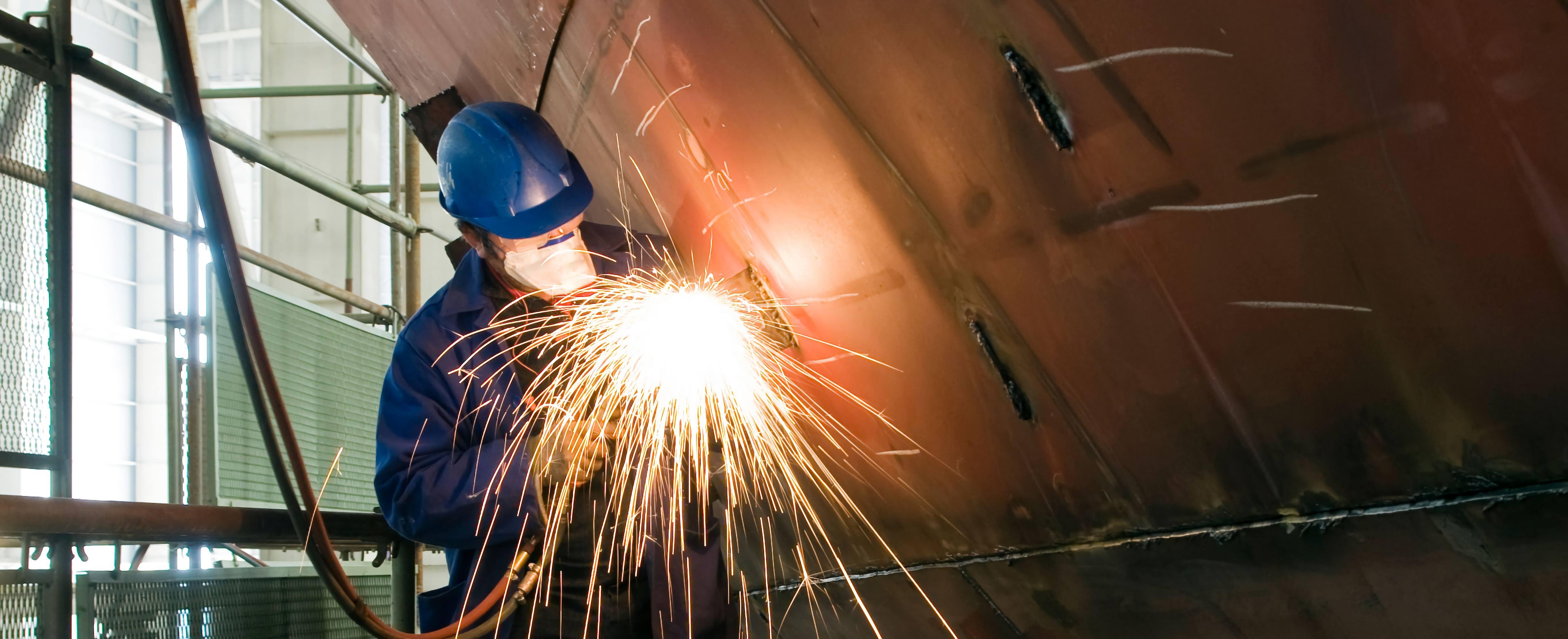 Shipfitting Career Training