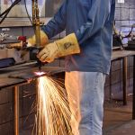 Tulsa Welding School Profesional Welder