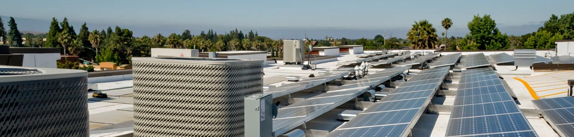 HVAC training in Jacksonville Florida