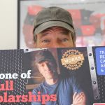 Mike Rowe TWS Scholarships