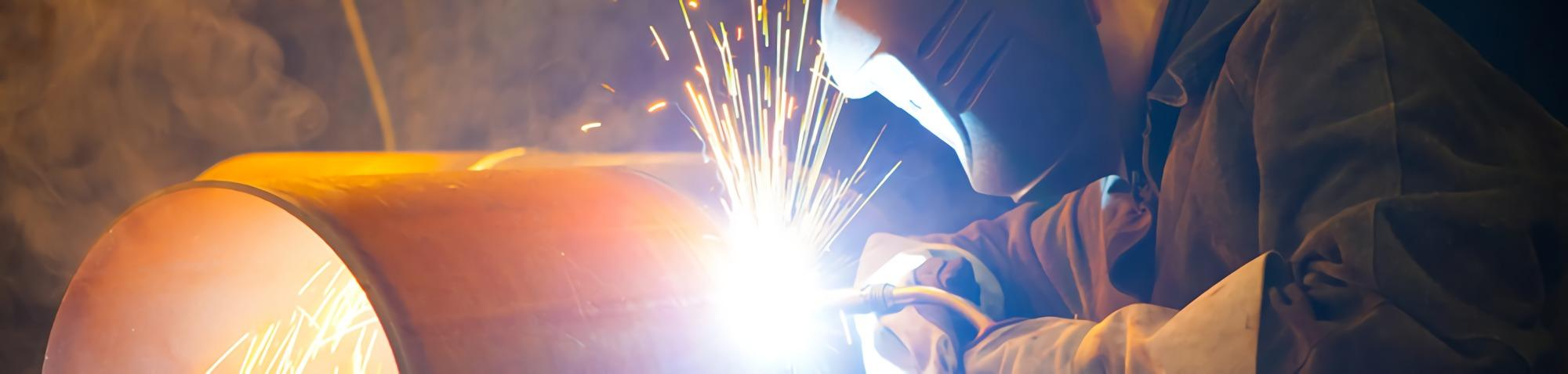 Welder Training Arc Welding