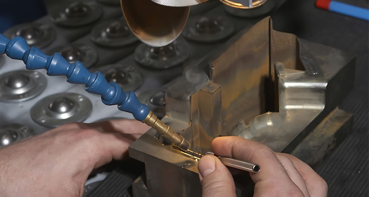 advanced welding careers
