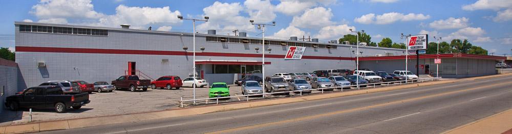 Tulsa Welding School Tulsa Campus