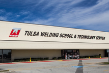 Tulsa Welding School & Technology Center in Houston, TX