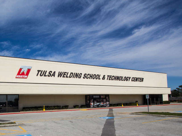 Tulsa Welding School and Technology Center Careers