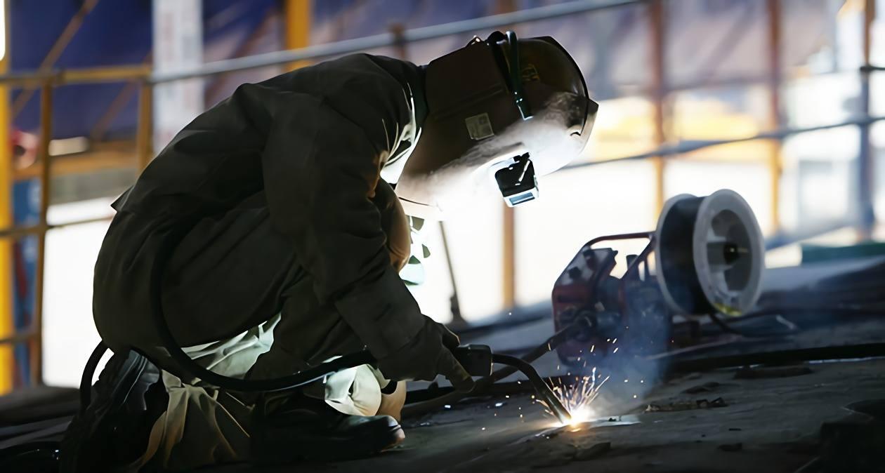 welding vocational school