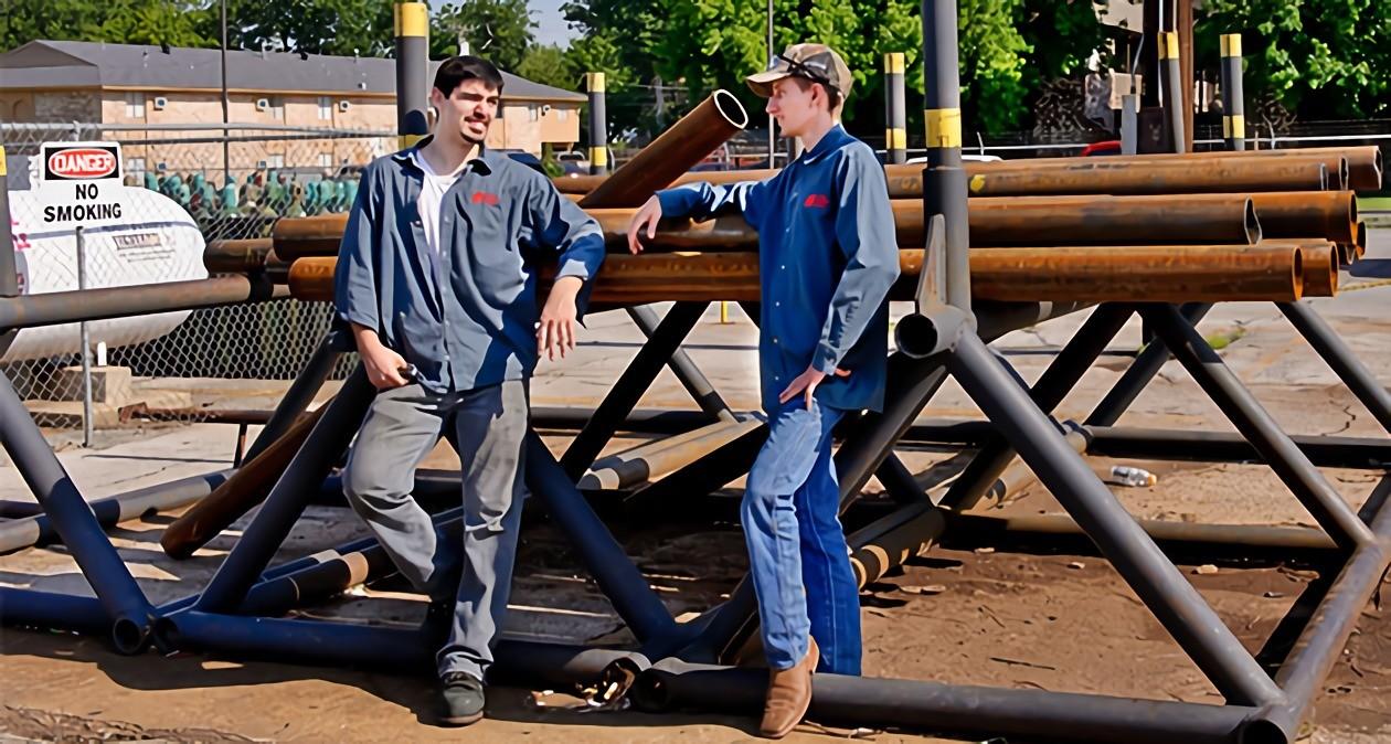pipefitting vocational school
