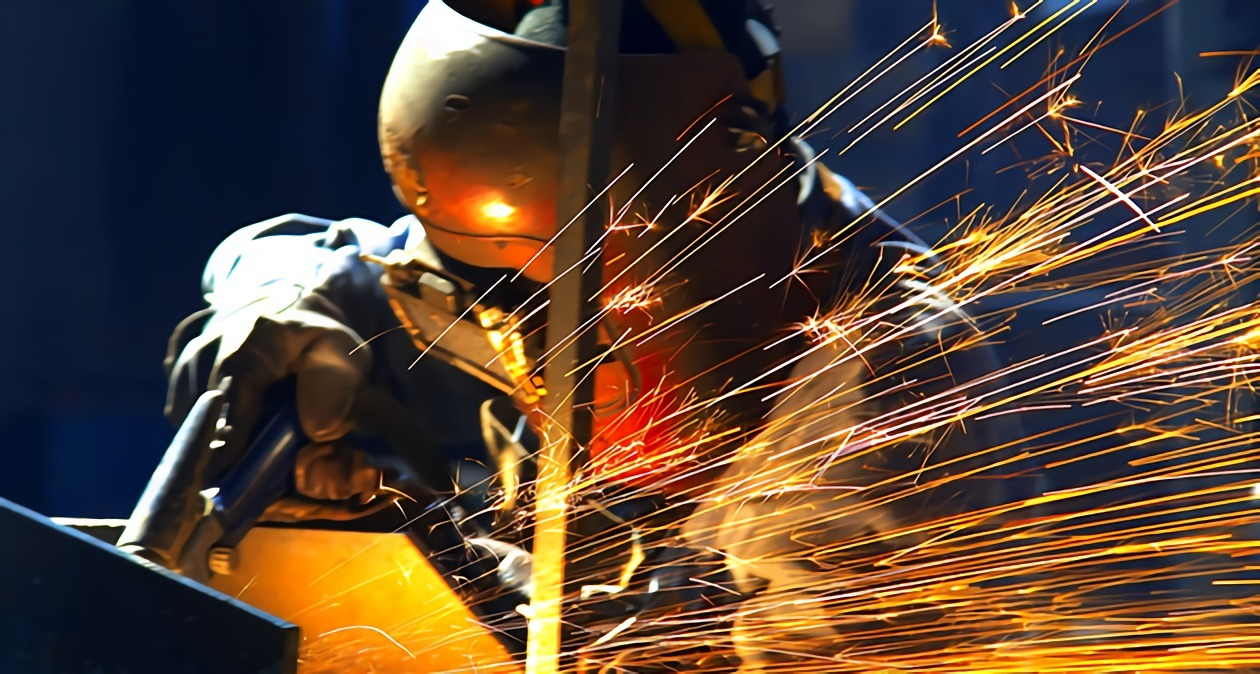 welding and metal fabrication programs