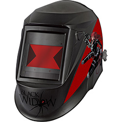 blackwidow welding mask