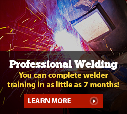 TWS Professional Welder Program
