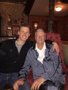 Tulsa Welding School & Technology Center - Travis Hopkins (Welding Instructor) & His Granddad