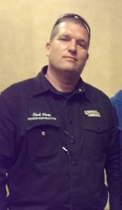 Zack Verts - Welding instructor at Tulsa Welding School Jacksonville