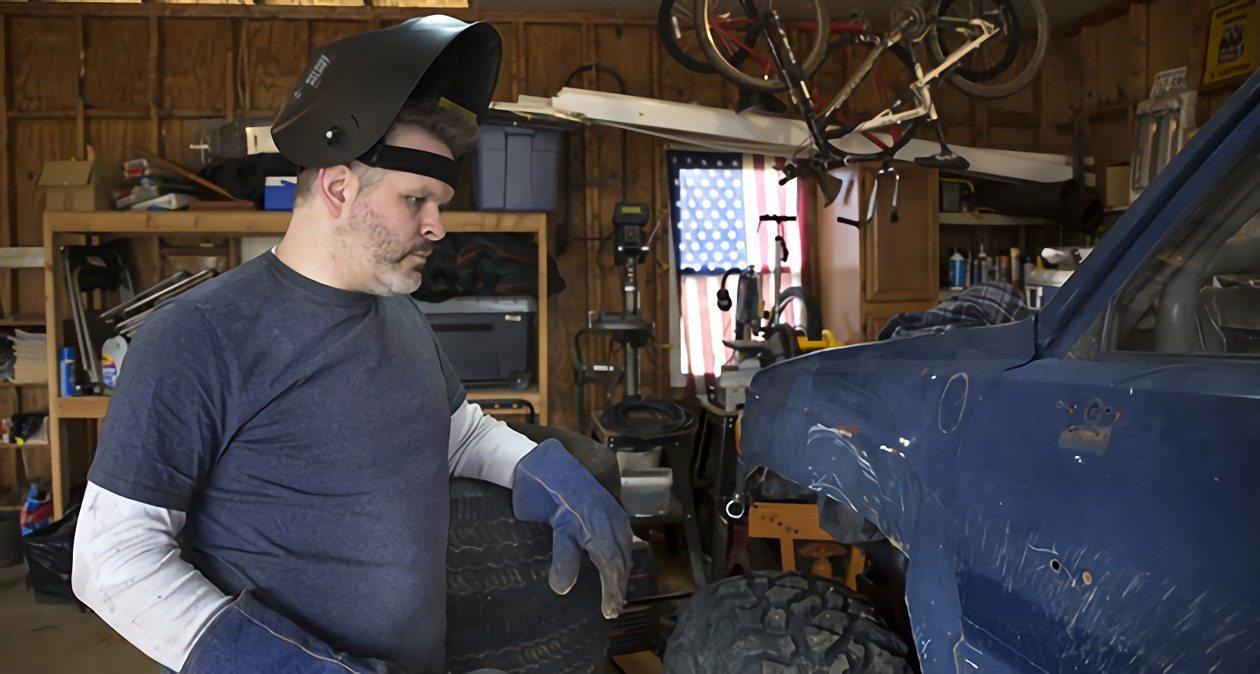 welding career school