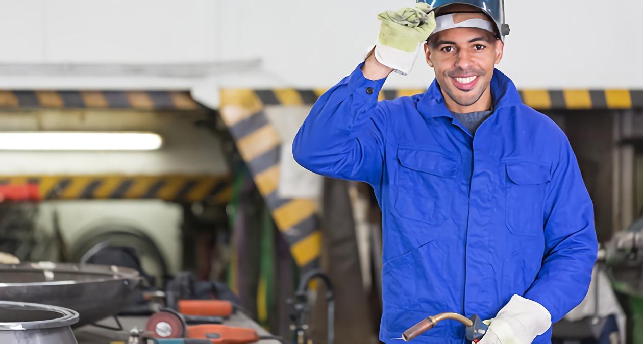 welding courses jacksonville
