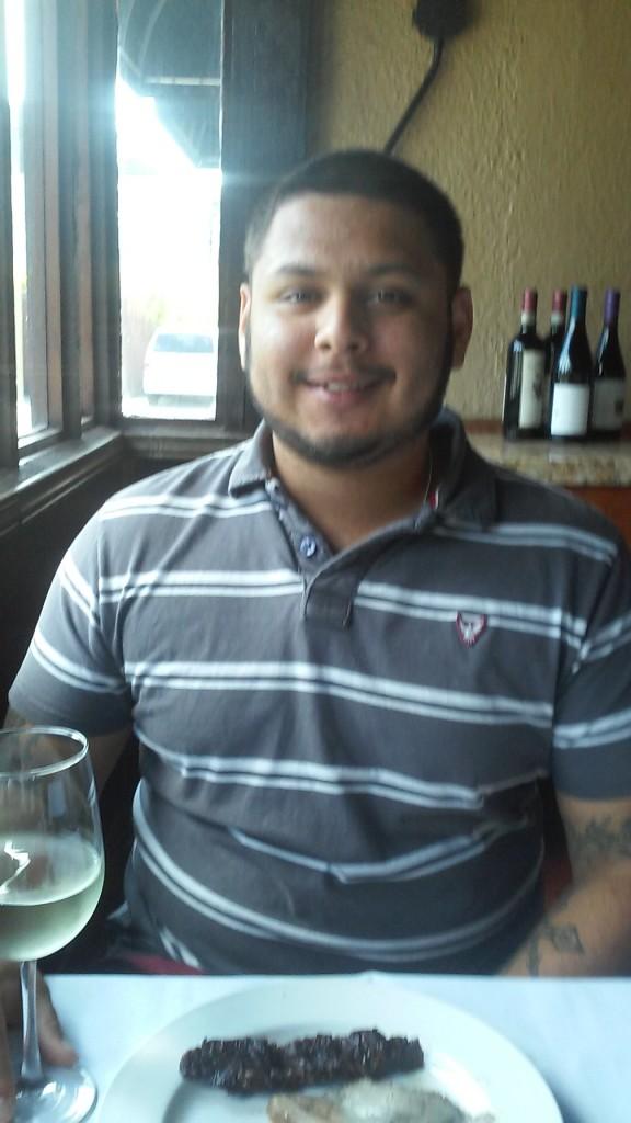Graduate Connections Emilio De Los Santos Tulsa Welding
