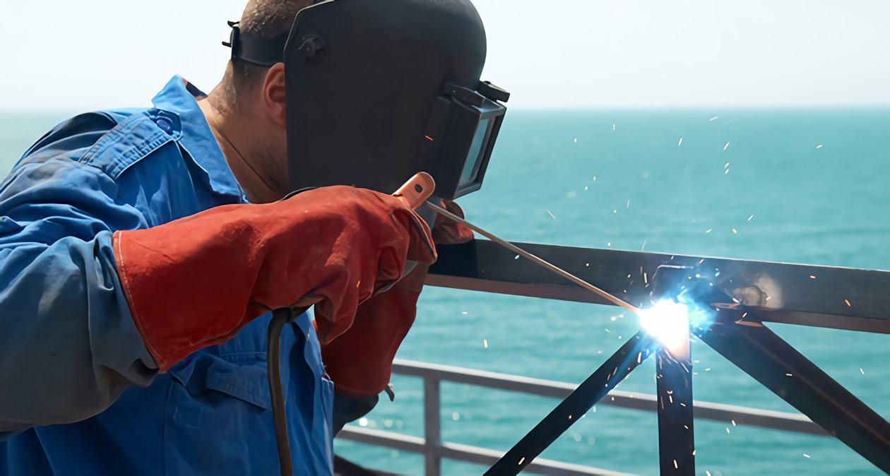 professional welder training