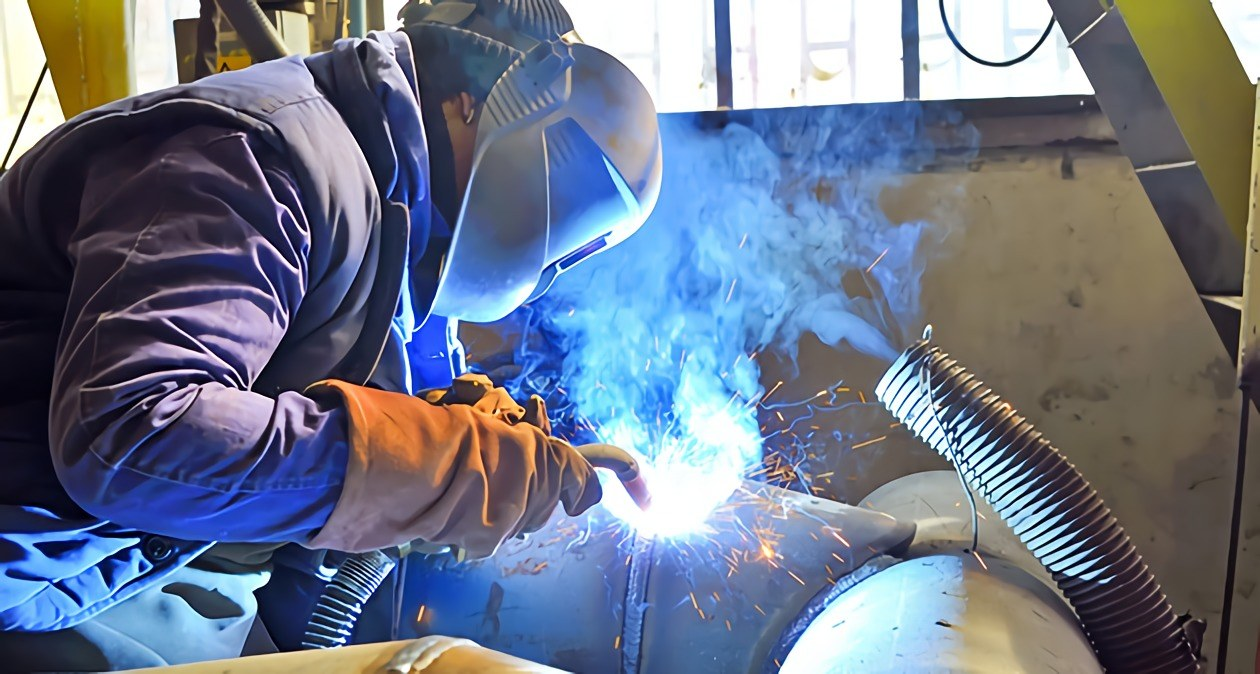 welding technical school