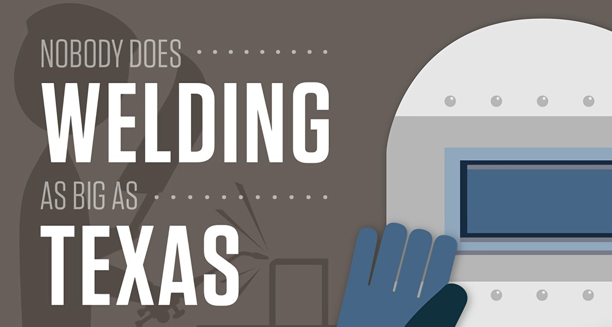 us capital of welding jobs texas