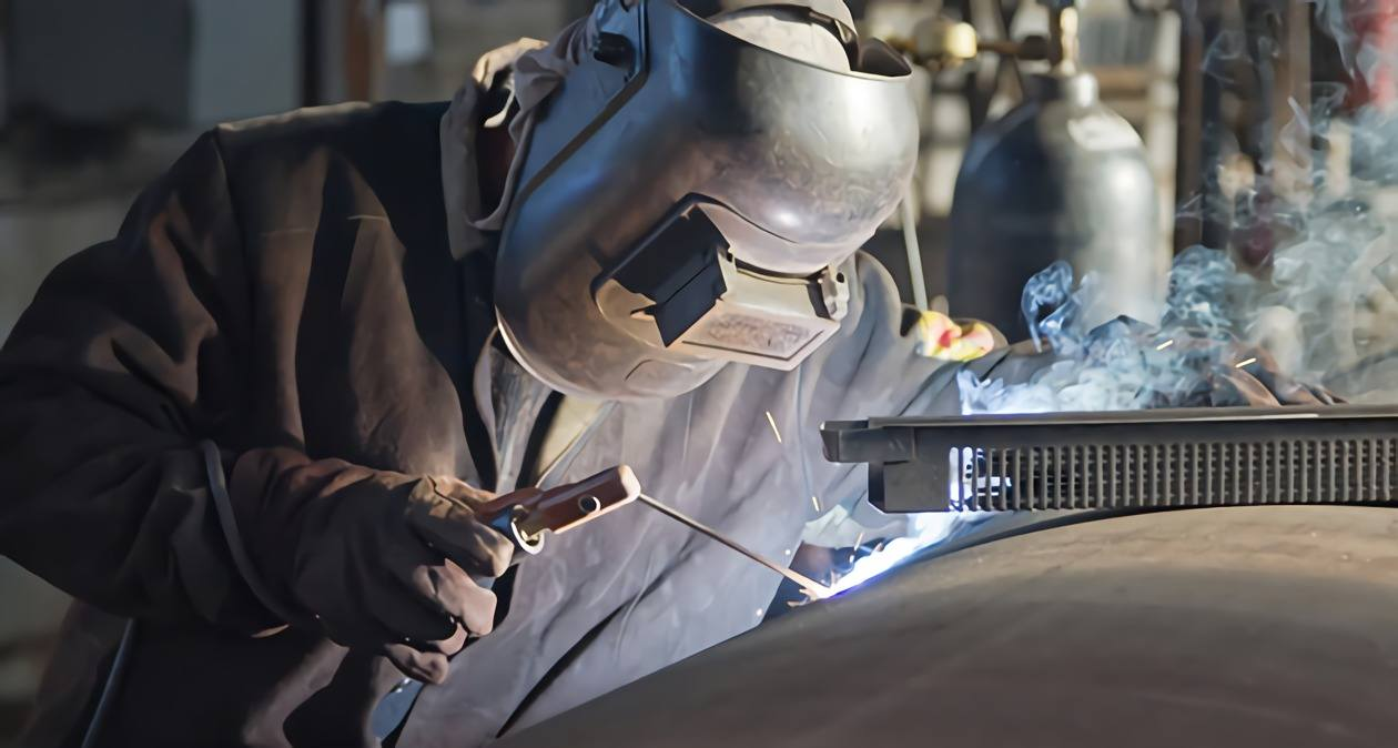 welder classes
