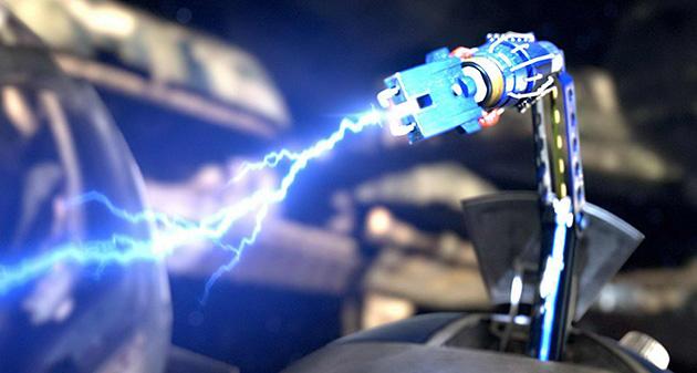 r2d2 fusion welding