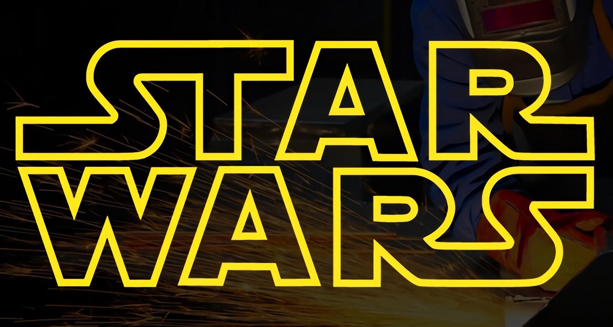 welding in star wars