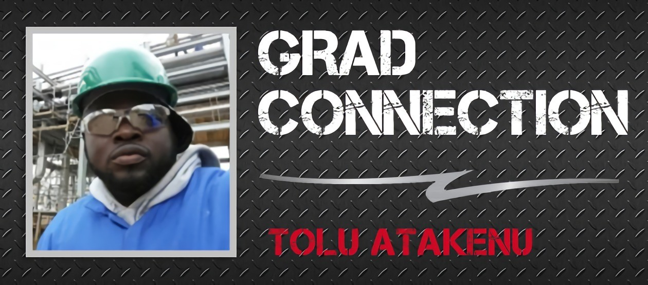 grad connection Tolu Atakenu