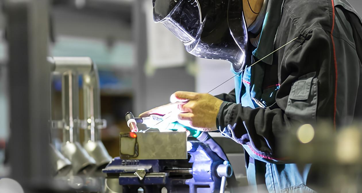 welding technical programs