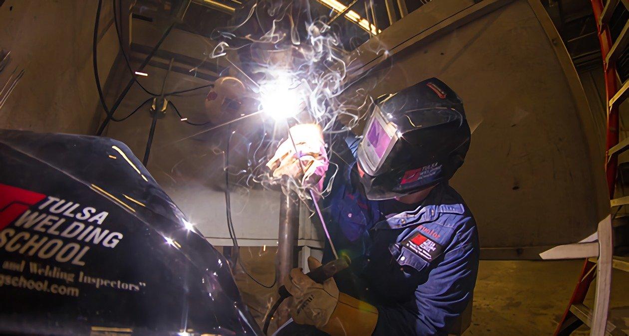 welding technical school