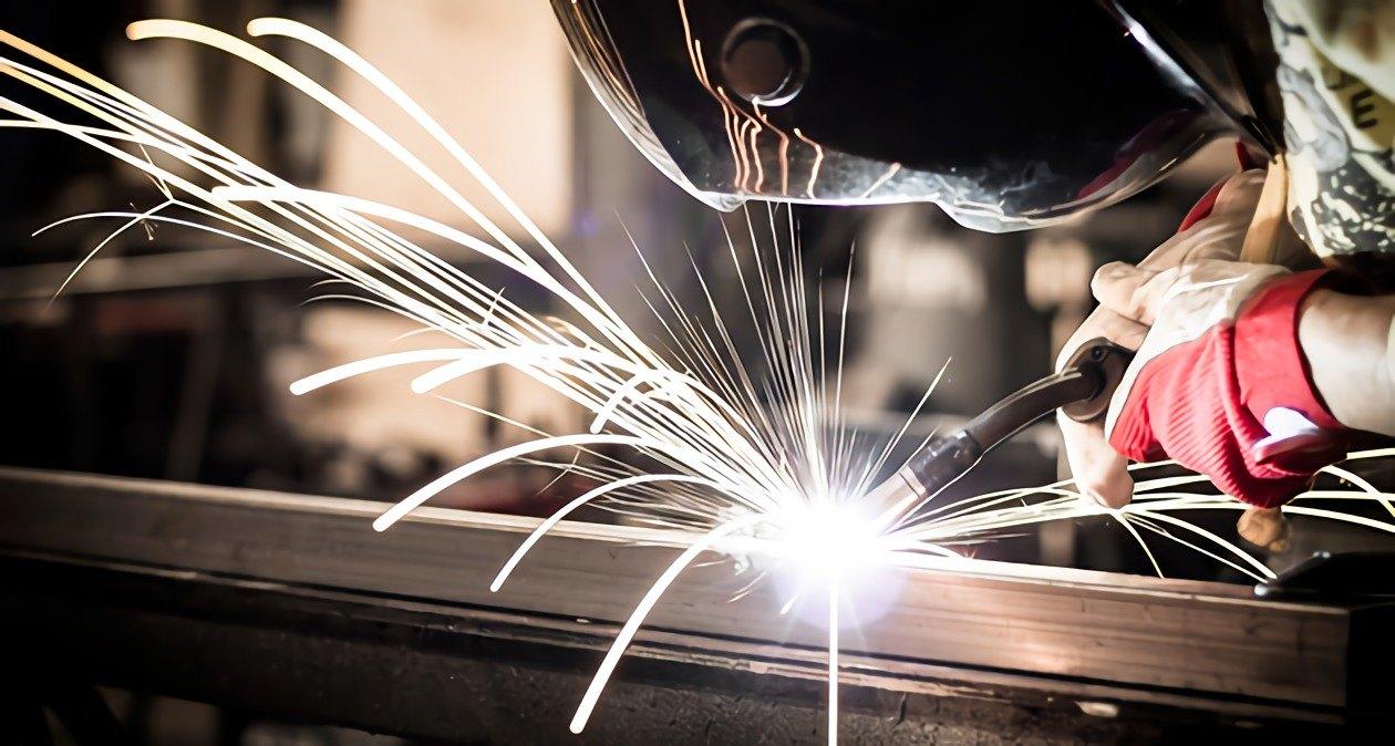 welding outlook