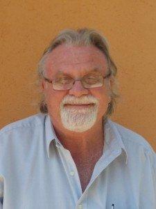 Meet Robert Padgett
