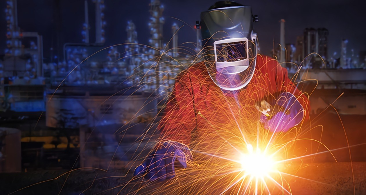 travel welding career