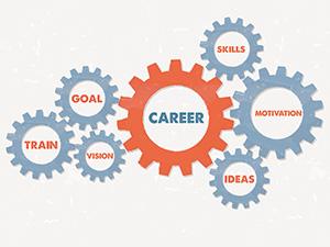 hvac career goals