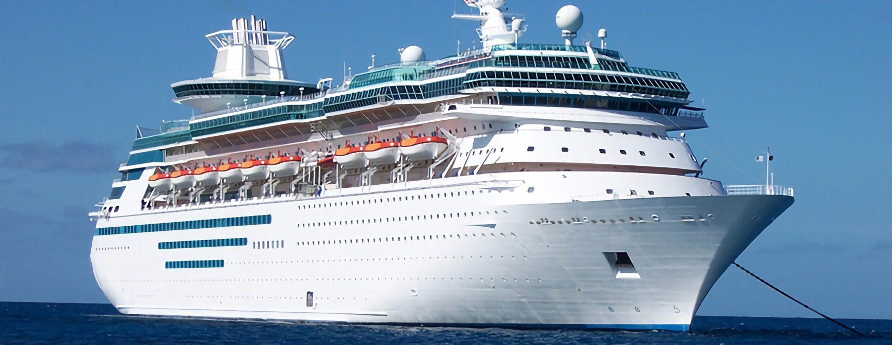 welding cruise ships