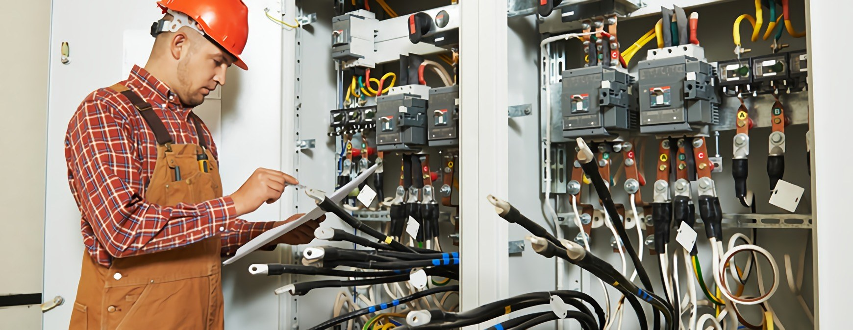 becoming an electrician