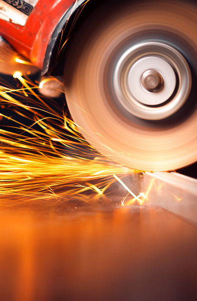 welder job duties