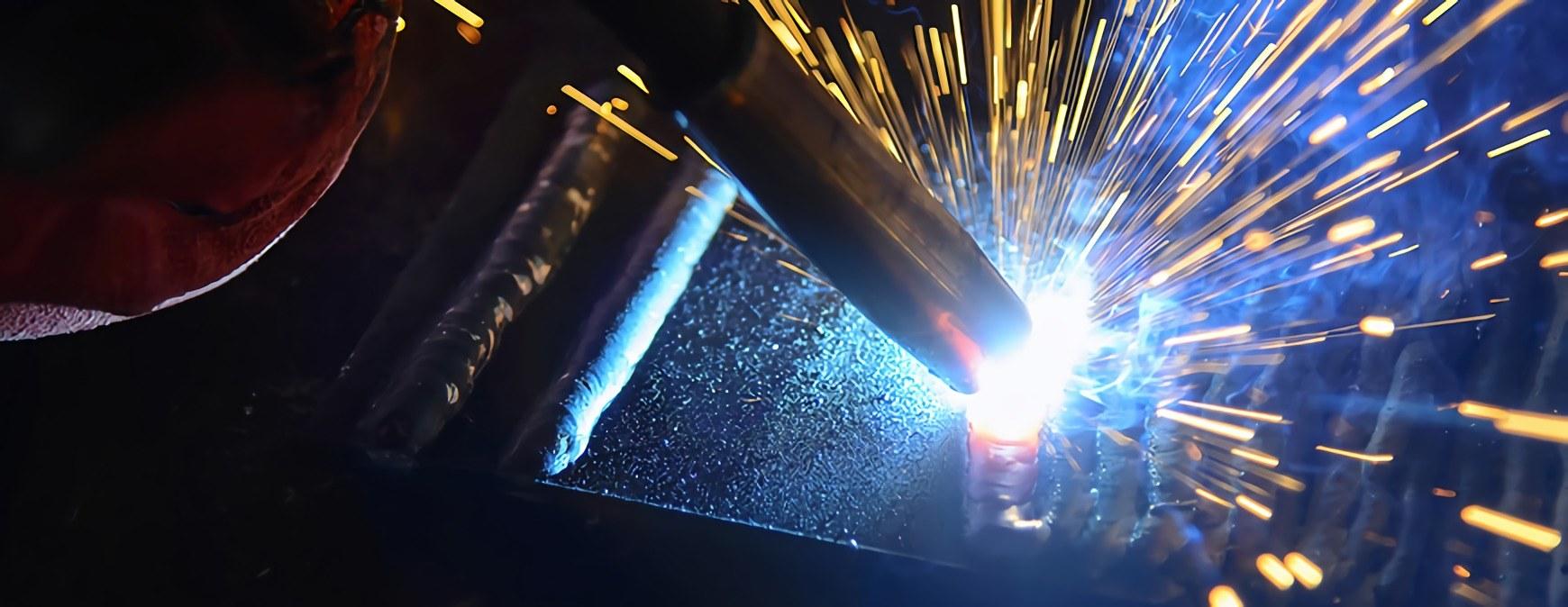 choosing a welding career