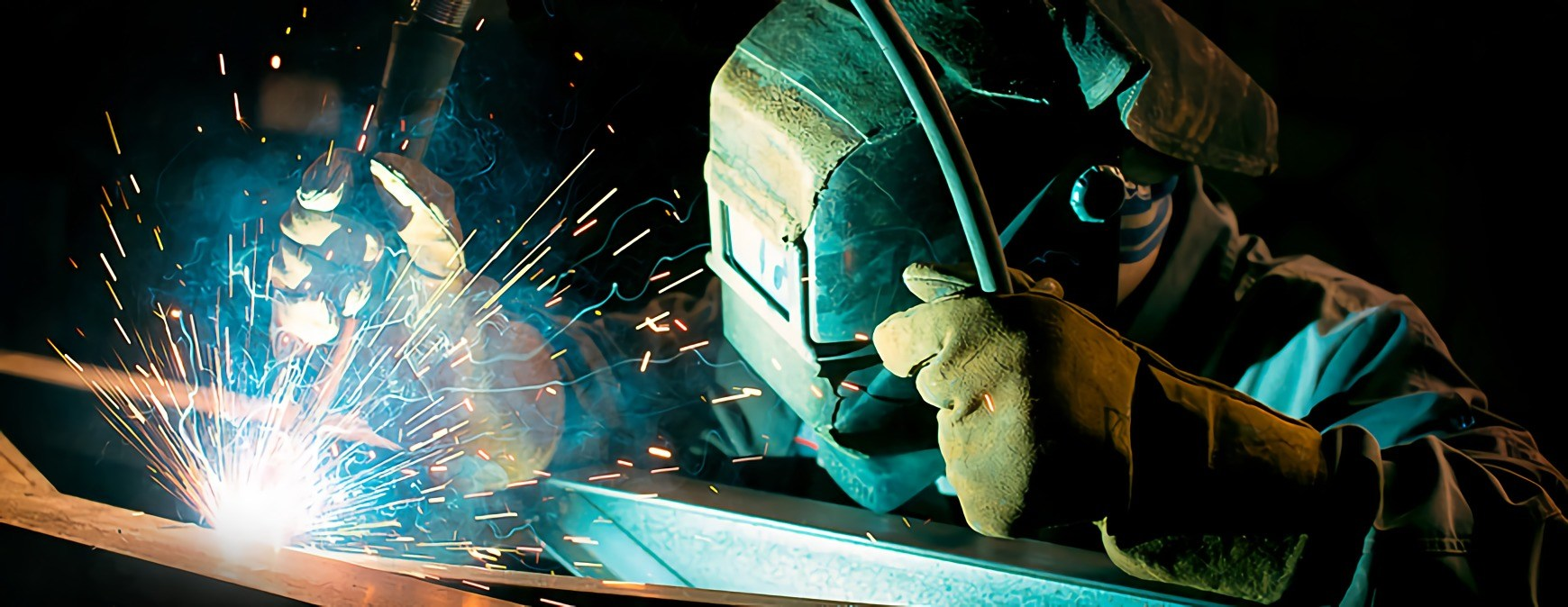 welding and hvac technician careers