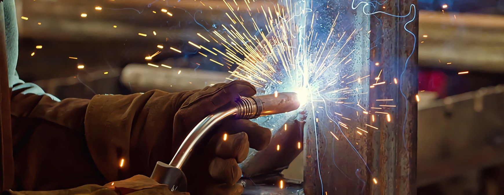 welding skilled trade