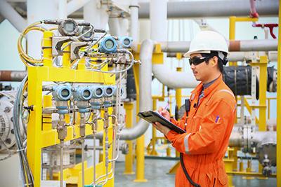 natural gas operator