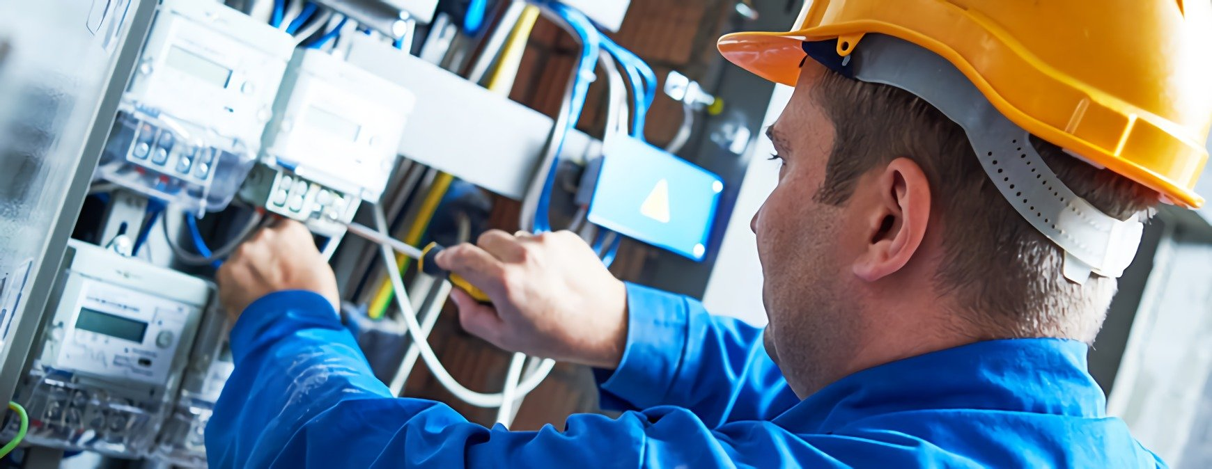how to become an electrician entreprenuer