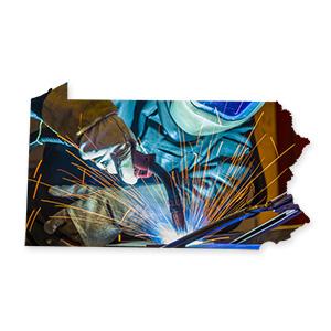 pennsylvania welding