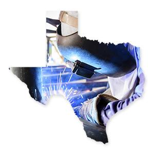 texas welding