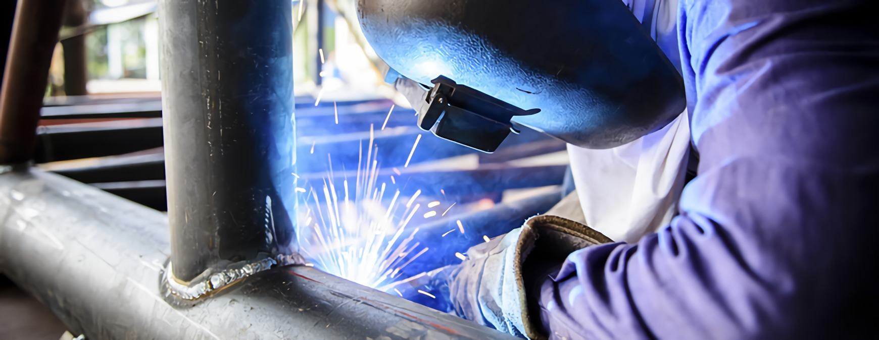 welding ergonomics position