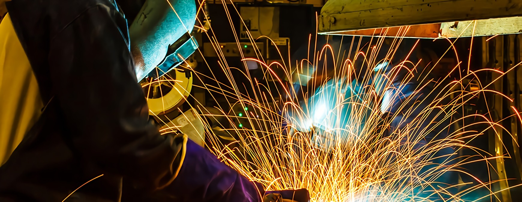 5 States with the Highest Employment Levels for Welders