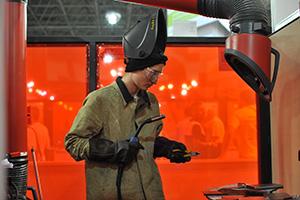 worldskill welding